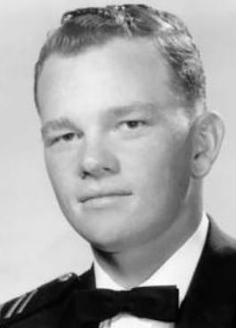 Lt Alva Ray Krogman