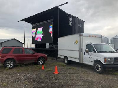 Starlite Drive-In Theatre returns to Bozeman at the right time