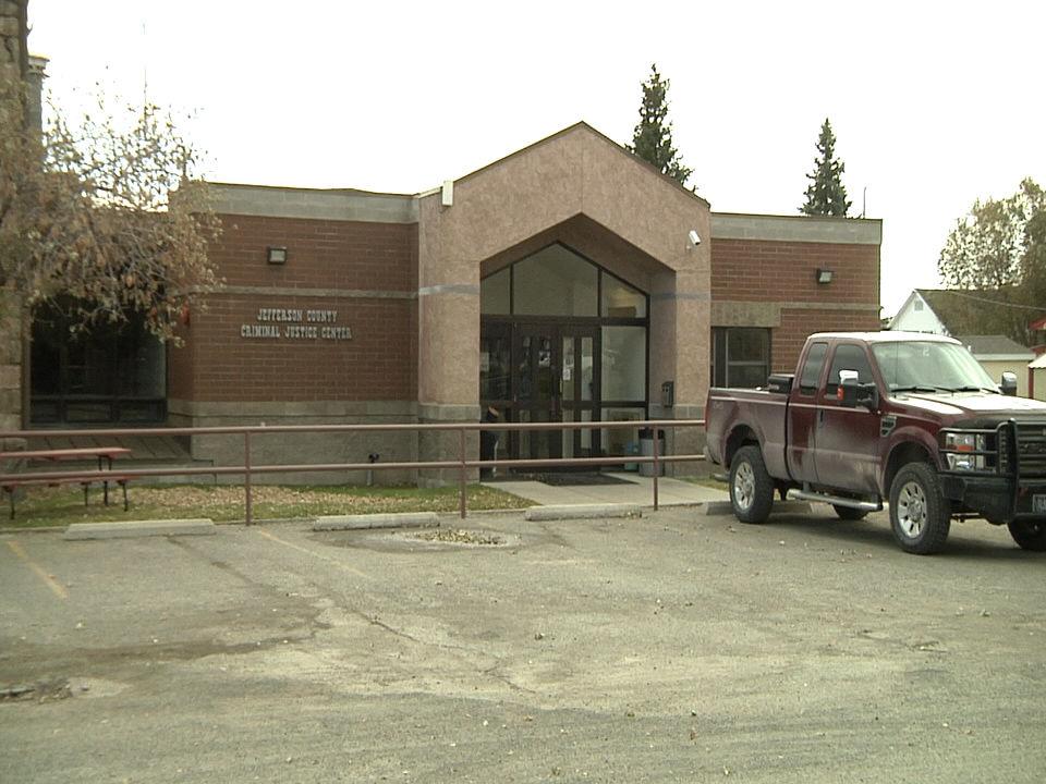 Jefferson County Detention Center