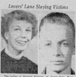 Lovers' Lane Slayings Part 2