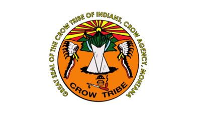 Seal of the Crow Tribe of Indians