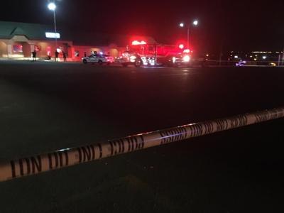 Monday night shooting victim identified, had order of protection against him