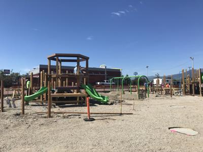 Deer Lodge Playground