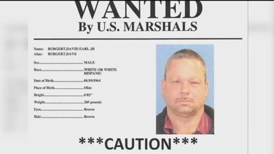The forest has a secret: The search for militia man David Burgert