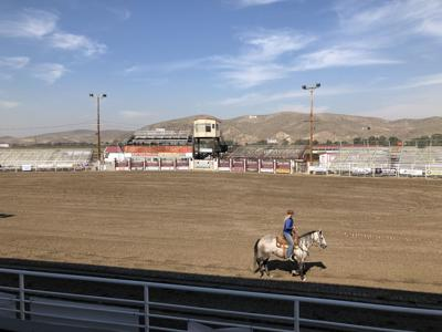 Dillon Jaycees 64th annual rodeo starts this weekend with COVID-19 safety precautions