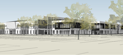 Rocky Vista University, proposed medical school