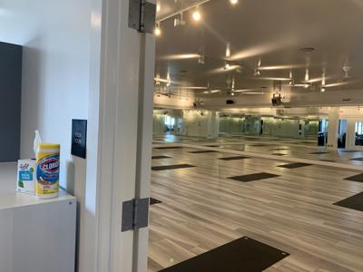 What Phase Two means for small workout studios and group fitness activities