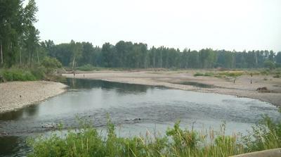 New study reveals potential river migration concerns in Missoula