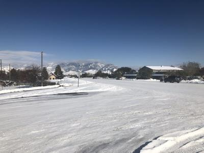 Livingston resident makes phone app for Montana road conditions