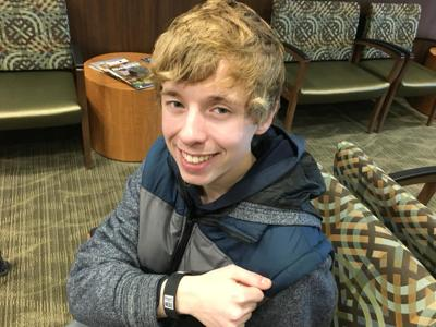 Battling, overcoming, & bringing awareness: Local high-schooler combats eating disorder