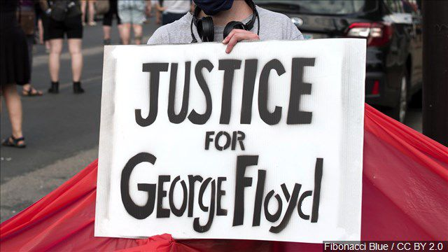 Justice for George Floyd protest planned in Missoula