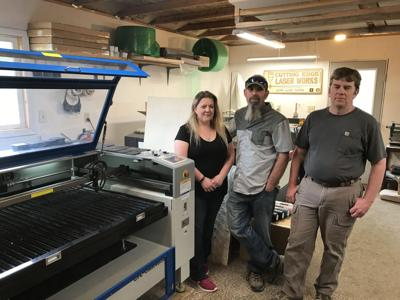 Helena business helping reduce spread of COVID-19