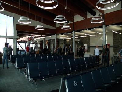 Helena Regional Airport receives grant, preparing to add nonstop Phoenix flights