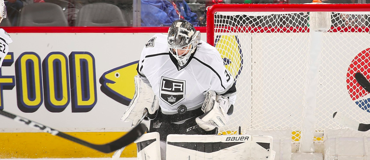 Bobcat Hockey hires three-time Olympian and NHL player Peter Budaj as new assistant coach