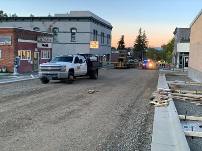 One dead in Helena vehicle vs. pedestrian crash