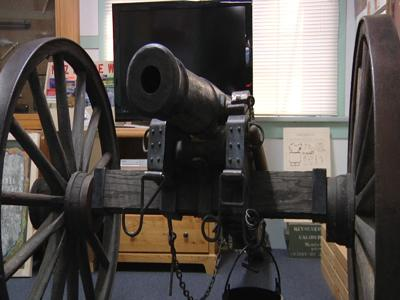 Montana Treasure: Rocky Mountain Museum of Military History