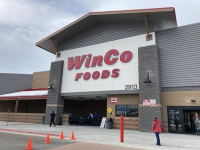 WinCo Foods opened stores in Bozeman and Missoula