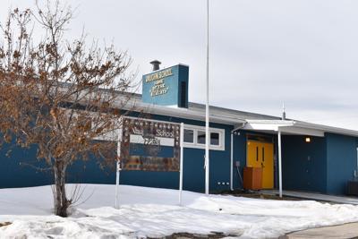 Vaughn School