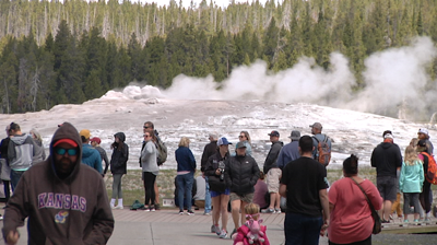 You can still take that trip to Yellowstone National Park