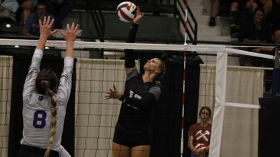 Montana Tech Volleyball