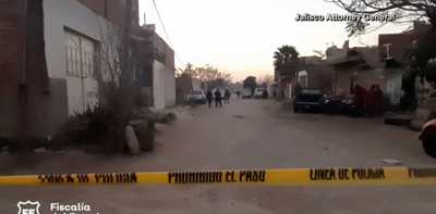 Eleven dead after drive-by shooting in Mexico