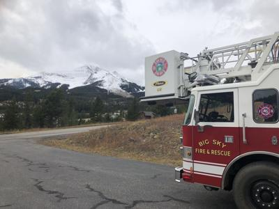 Big Sky firefighters to run 5k fundraiser for cystic fibrosis