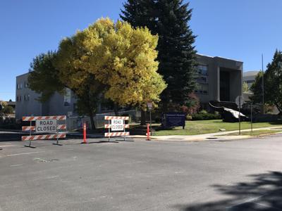 Construction underway on Montana Heritage Center
