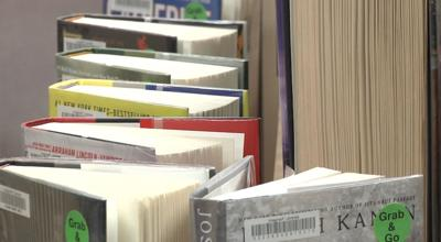 Missoula Public Library reopens for curbside service