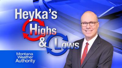 Heyka's Highs & Lows