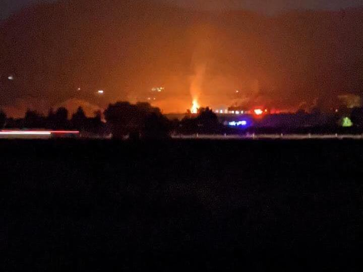 No it is not burning season yet: Area Fire crews remind ...