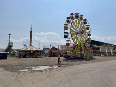 Big Sky Country State Fair kicks off Wednesday