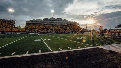 Bobcat Stadium