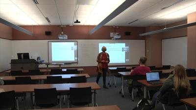 GFC-MSU upgrades classrooms to enhance virtual learning