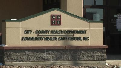 CCHD prepares for potential COVID spike during the holiday season