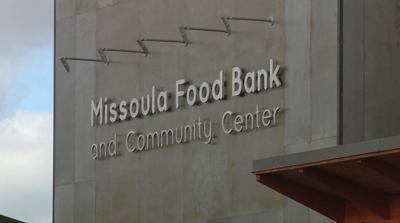 Missoula Food Bank & Community Center