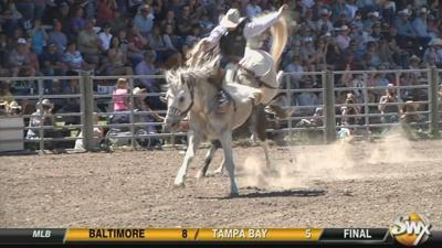 81st Annual Augusta American Legion Rodeo
