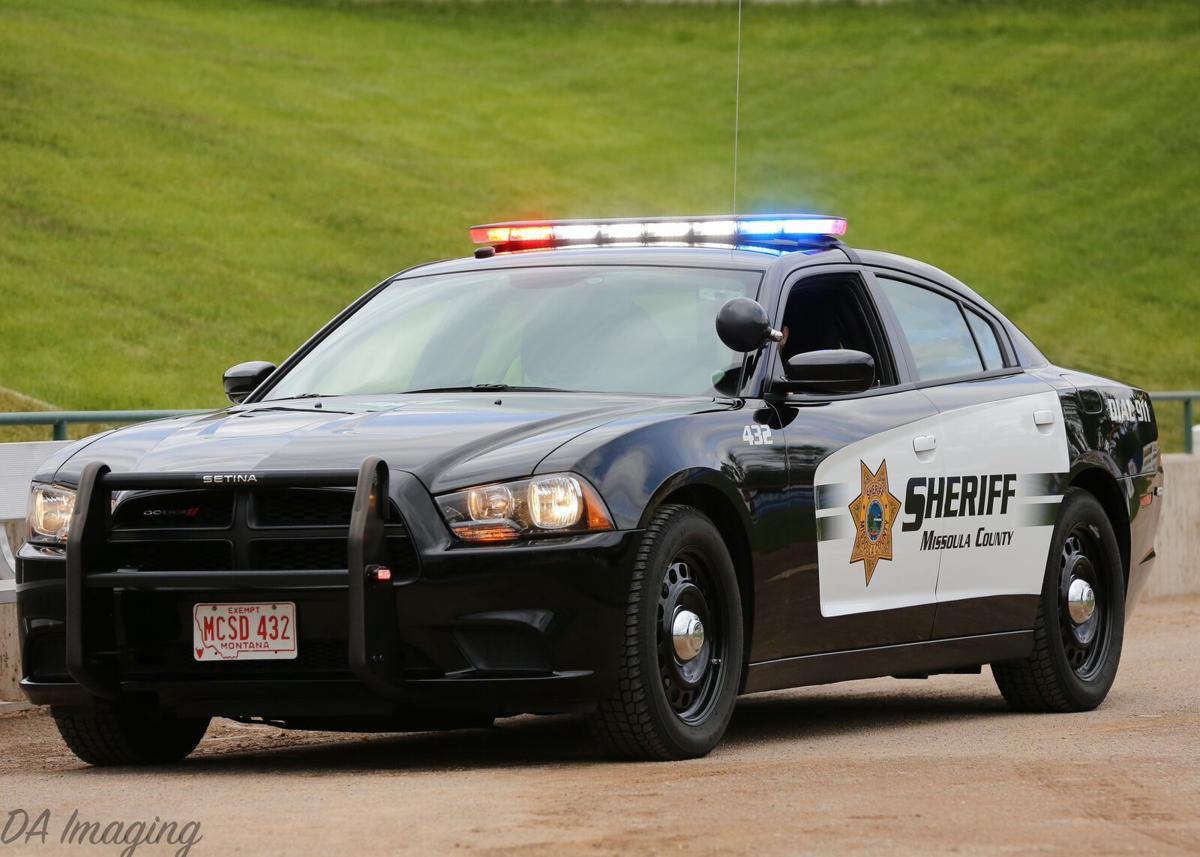 Missoula County Sheriffs generic