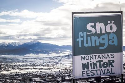 SNöFLINGA Montana Winter Festival aims to get people out of the house
