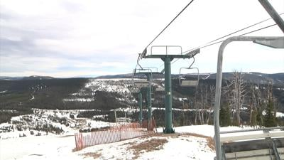 Showdown ski area delays opening day due to little snow coverage