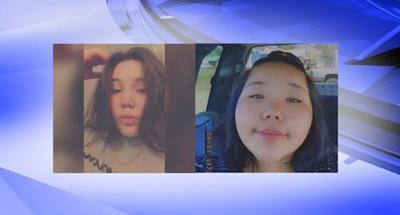 Blackfeet Law Enforcement Services attempting to locate missing girls