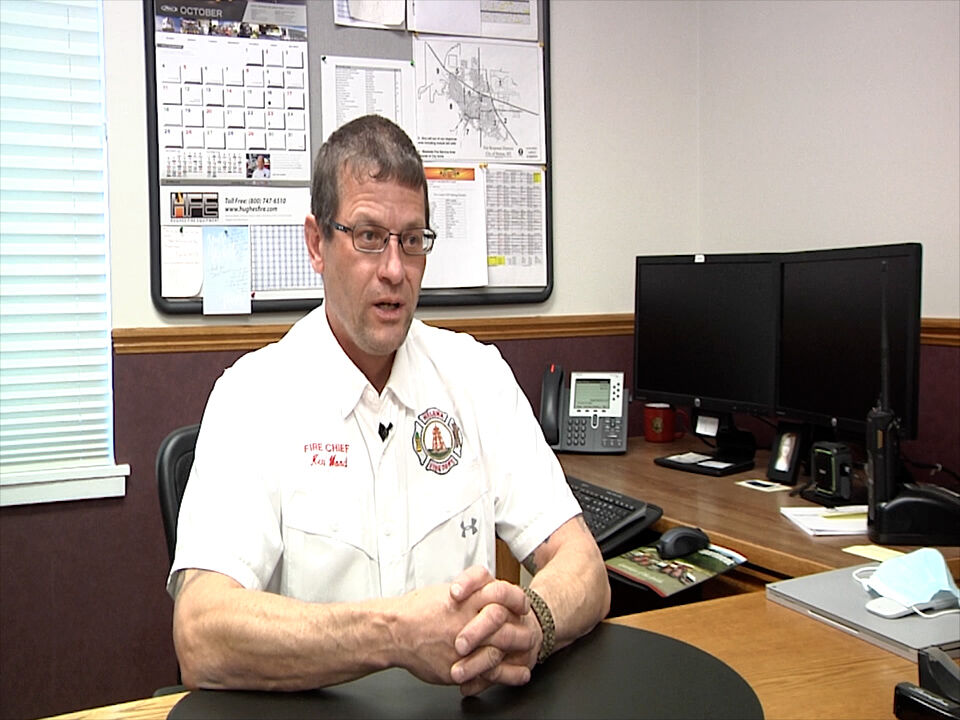 Helena Police, Fire chiefs announce retirements from respective departments