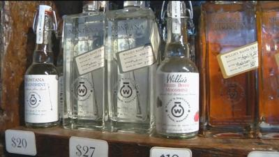 Popular distillery in Ennis attracts people from all over the world