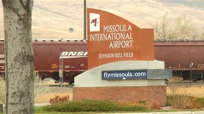Missoula International Airport works to add direct flights
