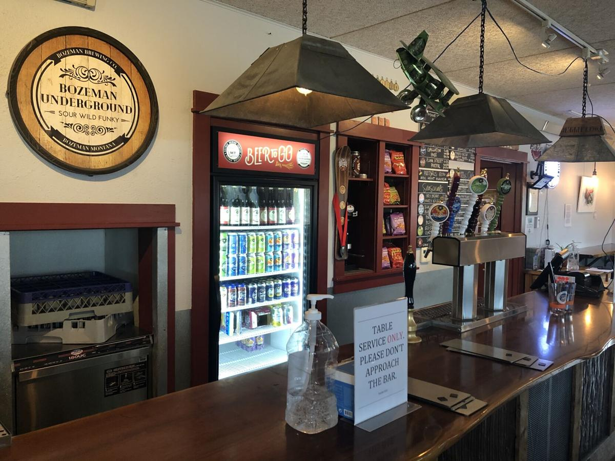Bozeman Business Boom: How one brewery recovered and continued booming through the pandemic
