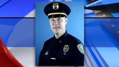 Great Falls Police Chief David Bowen