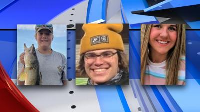 Community bands together in support of teens killed in crash