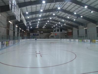 Great Falls Ice Plex preparing for 2020-21 Hockey Season