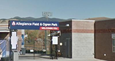 Ogren Park Allegiance Field