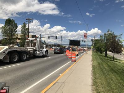 Lyndale-Montana Ave Sidewalk Project expected to wrap up in September