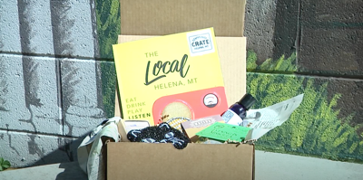 Helena women launch 'Community Crate' to support local businesses